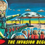 Mars Attacks card #1